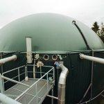 Biogasanlage Gieboldehausen