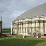 Biogasanlage Bobitz
