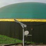 Biogasanlage Rodenbach