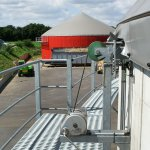 Biogasanlage Itzstedt