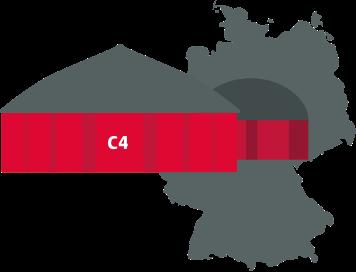 C4 Biogasanlagen