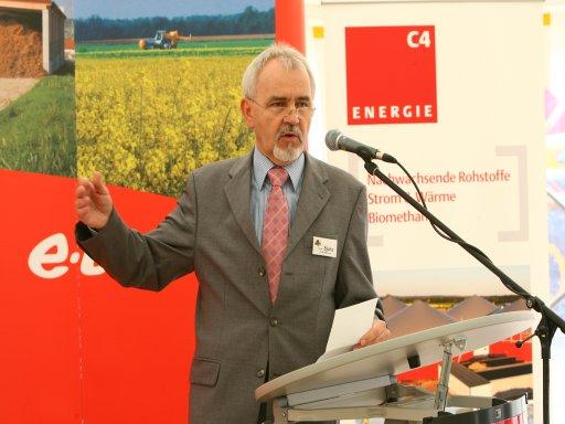 Dieter Sjuts, Bürgermeister Stadt Hardegsen