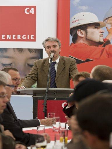 Norbert Syguda, Bürgermeister von Altenstadt